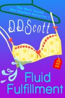 Cover for 'Fluid Fulfillment (Short Story)'