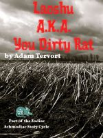 Cover for 'You Dirty Rat'