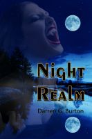Cover for 'Night Realm'