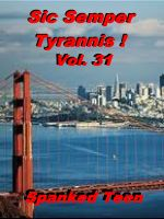 Cover for 'Sic Semperr Tyrannis ! - Volume 32'