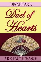 Cover for 'Duel of Hearts'