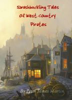 Cover for 'Swashbuckling Tales of West Pirates'