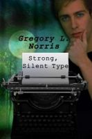 Cover for 'Strong, Silent Type'