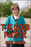 Cover for 'The Goob Factor'