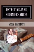 Cover for 'Detective Jake: Second Chances'