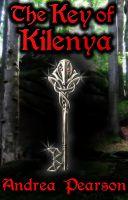 Cover for 'The Key of Kilenya'