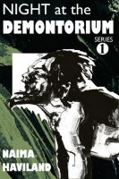 Cover for 'Night at the Demontorium'