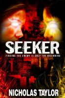Cover for 'Seeker'