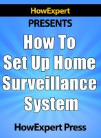 How To Set Up a Home Surveillance System cover