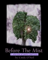 Cover for 'Before The Mist'