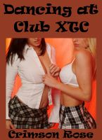 Cover for 'Dancing at Club XTC'