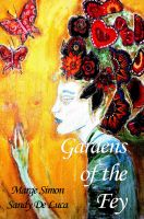 Cover for 'Gardens of the Fey'