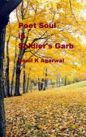 Cover for 'Poet Soul in Soldier's Garb'