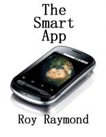 Cover for 'The Smart App'