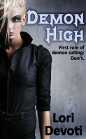 Demon High cover