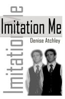 Cover for 'Imitation Me'