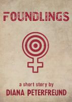Cover for 'Foundlings'