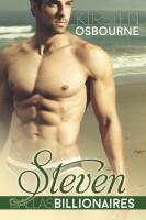 Kirsten Osbourne - Steven: Dallas Billionaires Book One