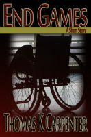 Cover for 'End Games'