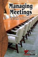 Cover for 'Managing Business Meetings'