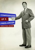 Cover for 'Confessions of a Freelancer'