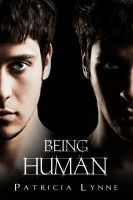 Cover for 'Being Human'