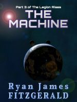 Cover for 'The Machine'