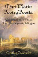 Cover for '(P)art*(P)arte Poetry*Poesia'