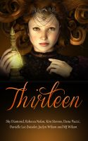 Cover for 'Thirteen'