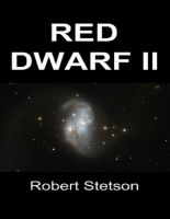 Cover for 'Red Dwarf II'