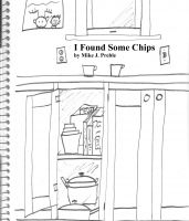 Cover for 'I Found Some Chips'