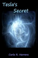 Cover for 'Tesla's Secret'