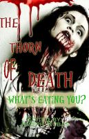 Cover for 'A Thorn of Death'