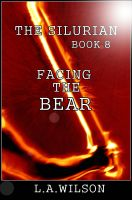 Facing the Bear cover