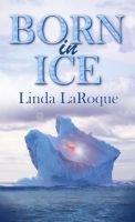 Cover for 'Born In Ice'