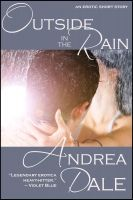 Cover for 'Outside, in the Rain'