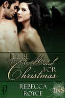 Cover for 'I'll Be Mated for Christmas'