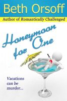 Honeymoon for One cover