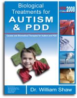Cover for 'Biological Treatments for Autism and PDD'
