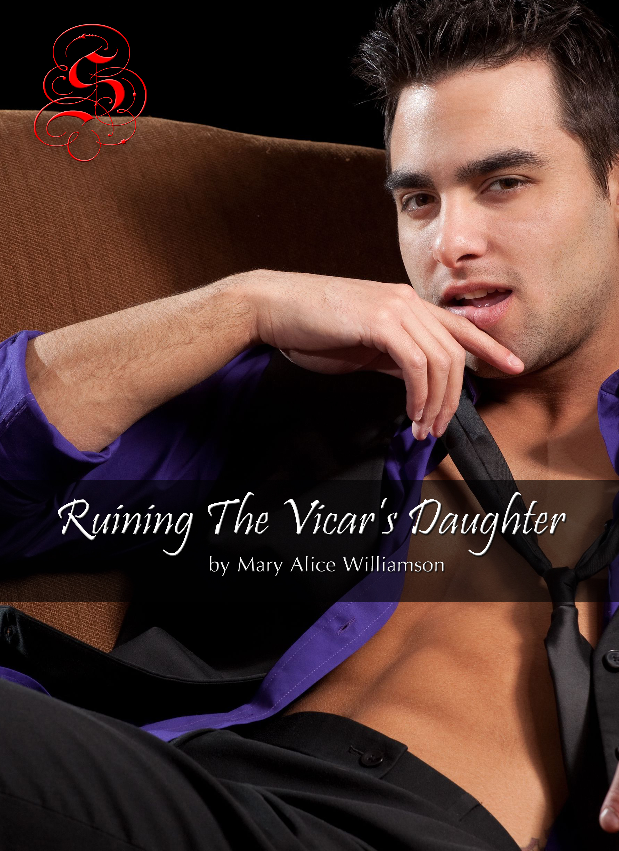 Mary Alice Williamson - Ruining the Vicar's Daughter