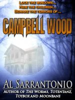 Cover for 'Campbell Wood'