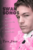 Cover for 'Swan Songs'