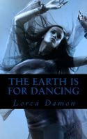 Cover for 'The Earth is for Dancing'