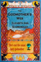 Cover for 'The Godmother's Web'