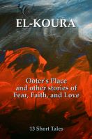 Cover for 'Ooter's Place and Other Stories of Fear, Faith, and Love'