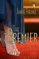 Cover for 'The Premier'
