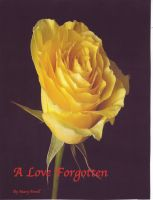 Cover for 'A Love Forgotten'