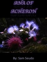 Cover for 'Ana of Acheron'