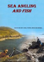 Cover for 'Sea Angling And Fish'