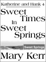 Cover for 'Sweet Times In Sweet Springs'